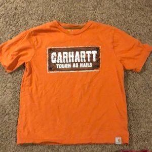 Carhartt boys small